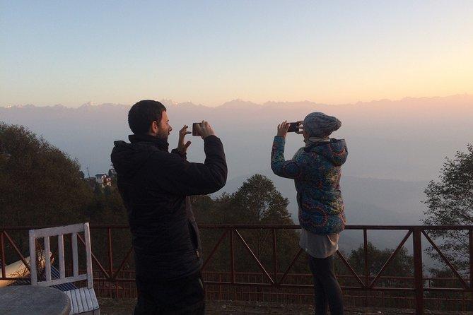 UNESCO World Heritage Sightseeing Tour in Kathmandu