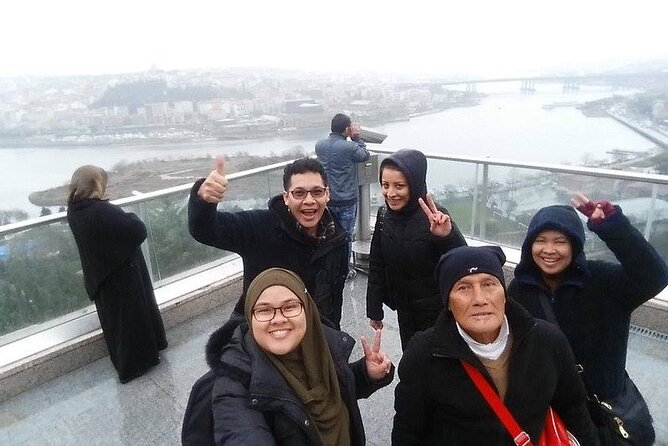 Visiting Companions of Prophet Muhammad in Istanbul