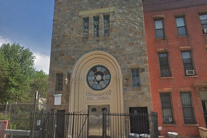 Brooklyn Scavenger Hunt: Soaring To New Heights