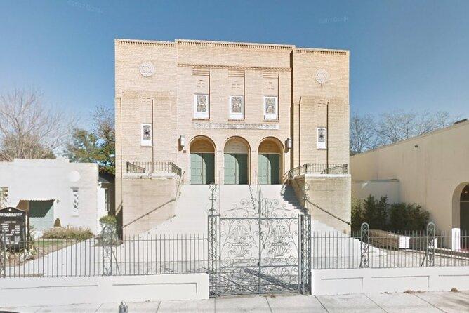 Charleston Scavenger Hunt: Castles, Cannons & Colleges