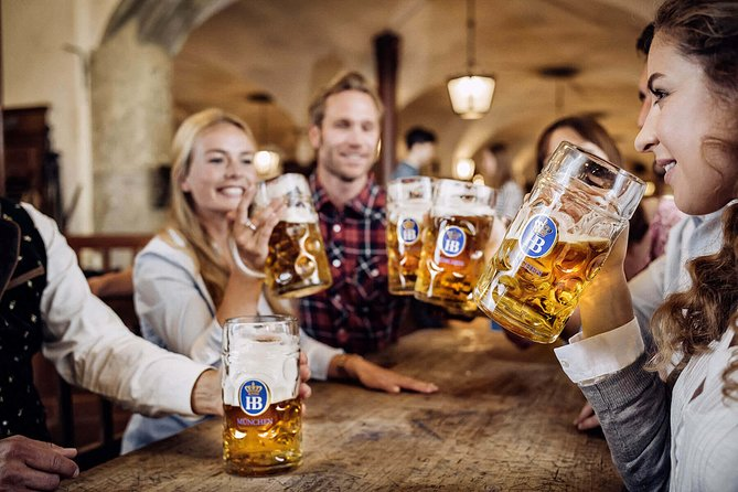 Private Berlin Beer Tour - German Lifestyle with Friendly Local Guide