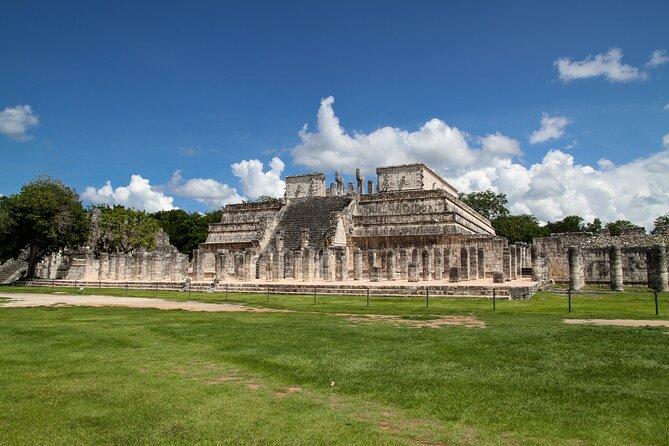 Chichen Itza, Cenote & Valladolid All-Inclusive Tour