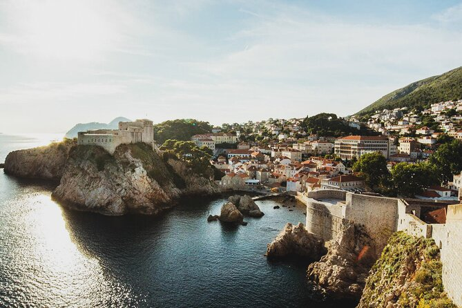 Full-Day Game of Thrones Tour in Dubrovnik with Local Expert