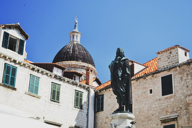 Game of Thrones Tour in Dubrovnik with Friendly Local Guide