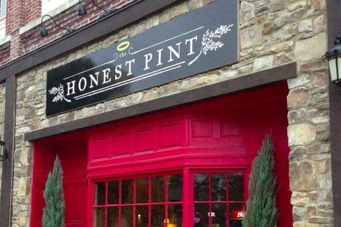 Chattanooga Bar Hunt: Chuggin thru Chattanooga