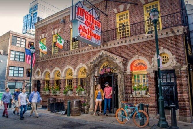 Philadelphia Bar Hunt: Olde City Tavern Takeover