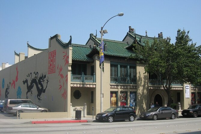 Pasadena Scavenger Hunt: Pasadena In Full Bloom