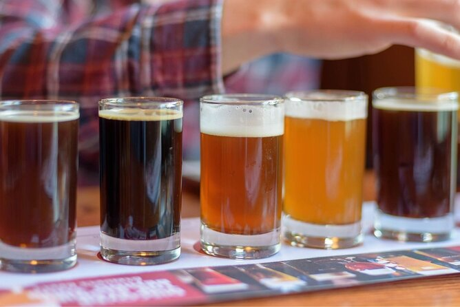 Discover Melbourne's Craft Beer
