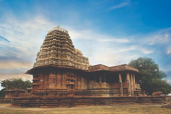 Excursion to Warangal visit Temples, Fort & Thoranam