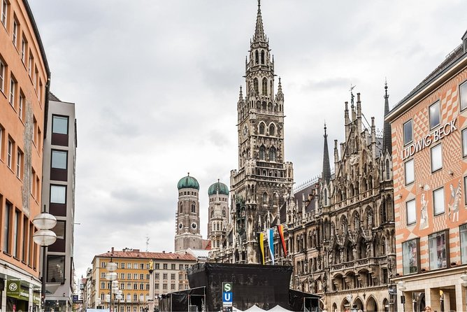 Kickstart Your Trip To Munich With A Local: Private & Personalized