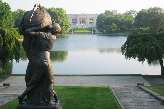 Cleveland Scavenger Hunt: Cleveland Culture