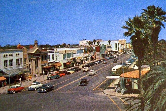 Daytona Beach Scavenger Hunt: History Beyond The Beach