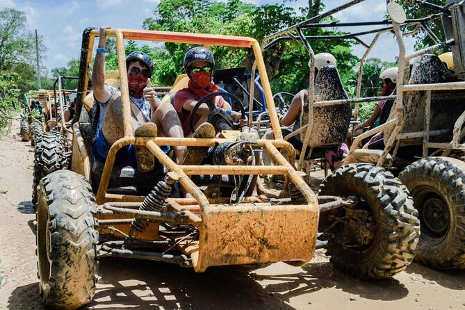 Buggies Excursions Punta cana...for all family...