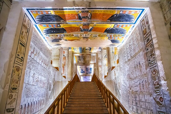 Private 4-Day Best of Luxor from Luxor