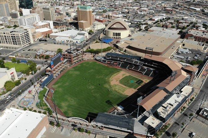 El Paso Scavenger Hunt: Sun City Scavenger Hunt