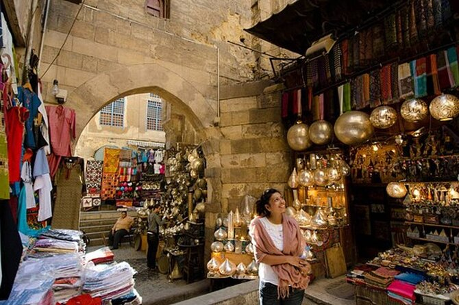Private Day Tour to Cairo from Luxor by Flight