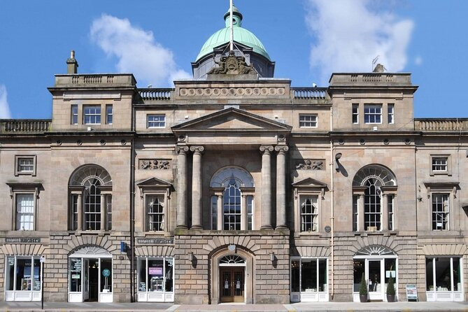 Glasgow Scavenger Hunt: Glorious Glasgow