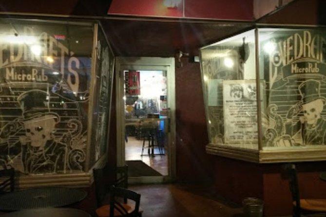 Harrisburg Bar Hunt: Harris-bars and Harris-beers in Harrisburg