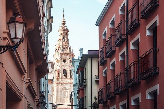 Logroño historic&cultural guided walking tour