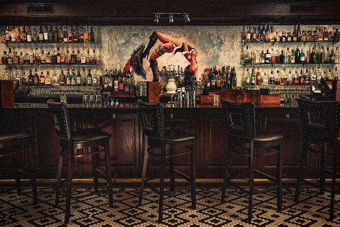 Jacksonville Bar Hunt: Jammin' Jacksonville