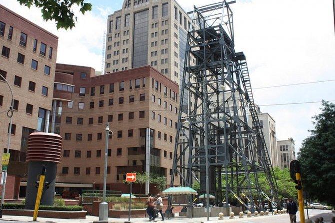 Johannesburg Scavenger Hunt: Golden Johannesburg