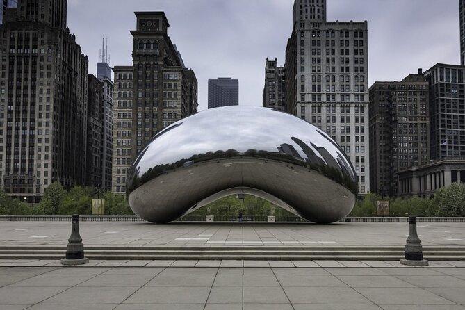 Chicago Scavenger Hunt: Chicago Loop