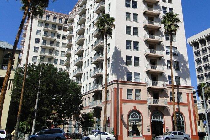 Wacky Let's Roam Long Beach Scavenger Hunt: Long Beach Art & Architecture!