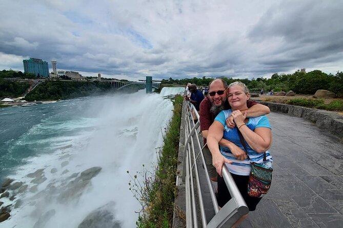 Private Customizable Tour of Niagara Falls (American Side)