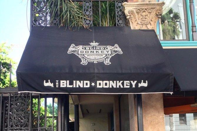 Long Beach Bar Hunt: Long Beach Boss Bar Crawl