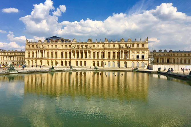 Versailles Palace Skip The Line Access Half Day Private & Tailored Guided Tour