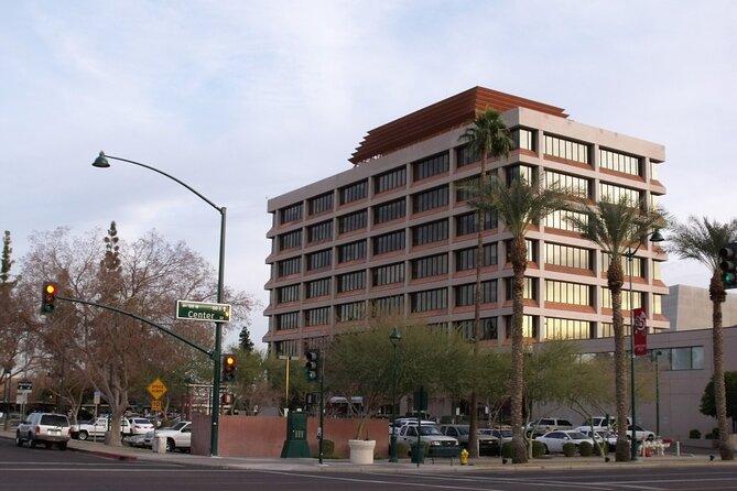 Mesa Scavenger Hunt: Arizona's Cultural Capital