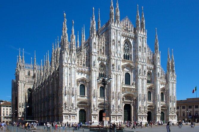 Milan Scavenger Hunt: Milan Inspires