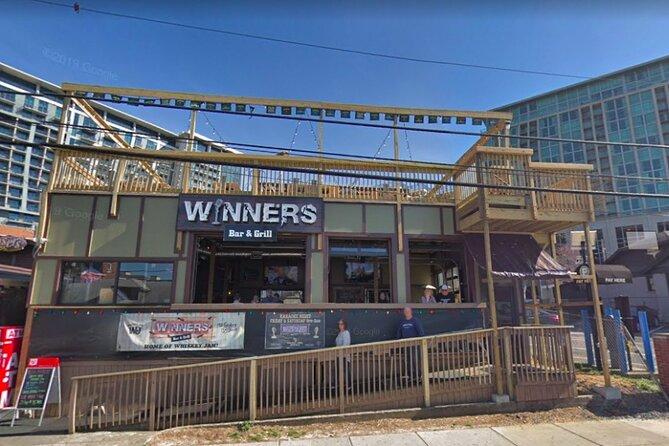 Nashville Scavenger Hunt: Music Row & Vanderbilt
