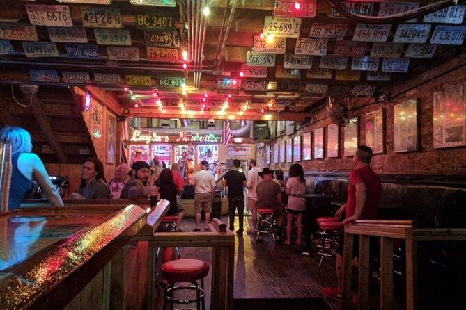 Nashville Bar Hunt: Nonstop Nashville Bar Crawl