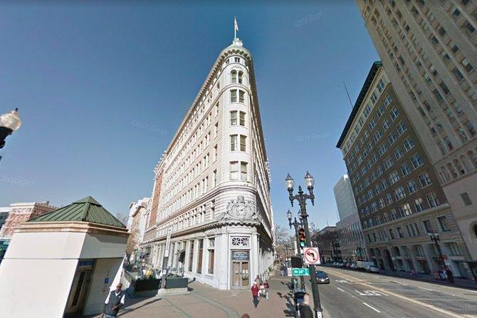 Oakland Scavenger Hunt: Oakland Charms