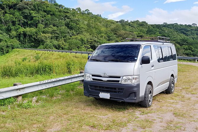Transportation from San Pedro Sula to La Ceiba