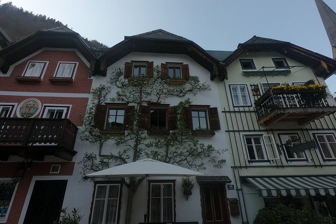 Hallstatt Private Tour and City Game: Popular and Hidden Spots
