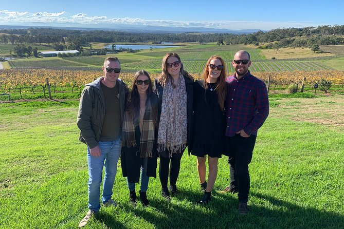 Friends in the valley with Zepher Tours