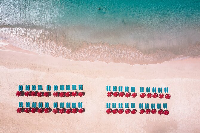 Harbour Lights - Barbados Beach lounger: Perfect Day at Carlisle Bay