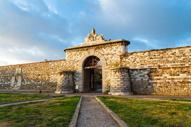 Livorno Past and Present: Private Walking Tour with a Local Guide