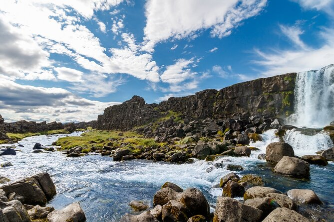 6-Day Iceland Tour through Rekjavik and South to East
