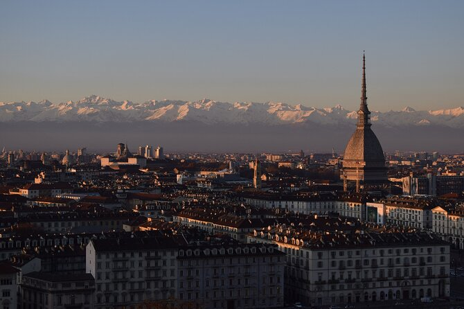 Historic Cafes of Turin: Private Walking Tour with an Expert Guide