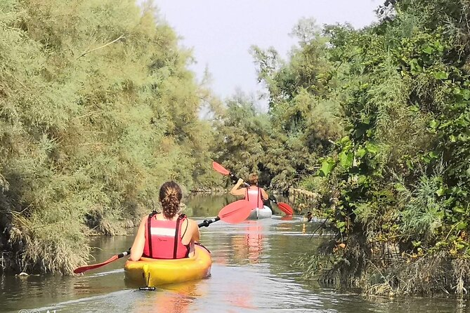 Private Kayak Tour in the Venetian Lagoon
