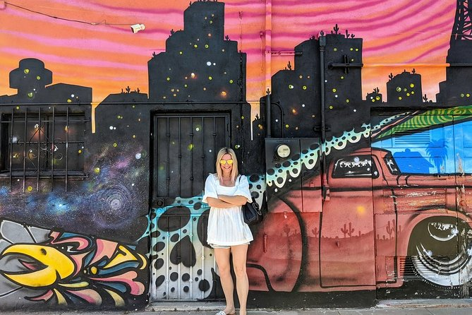 RoRo Street Art Tour