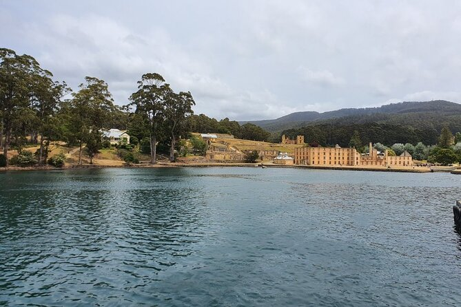 Port Arthur, Richmond and Tasman Peninsula Day Trip from Hobart