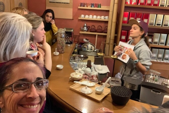 Private Sofia Food and Culture Walking Tour