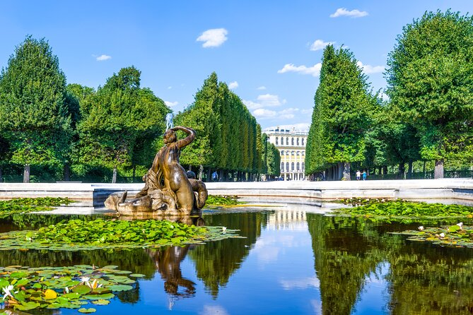 Full-Day Private Tour in Vienna