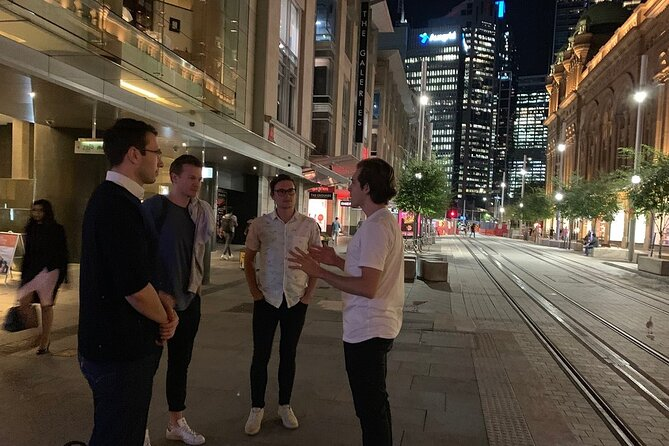 Drink and Discover Secret Bar Walking Tour