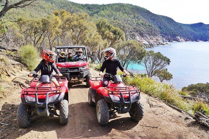 ATV 2-Hour Adventure: Freycinet National Park