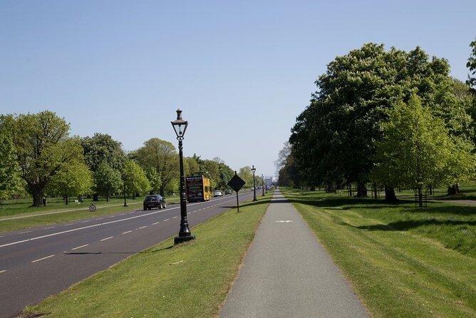 Dublin Full Day Bike Rental